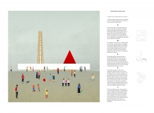 1ST PRIZE WINNER charliehebdoportablepavilion architecture competition winners