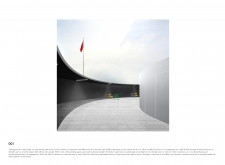 3RD PRIZE WINNER charliehebdoportablepavilion architecture competition winners