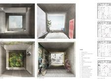 3RD PRIZE WINNER bangkokartistsretreat architecture competition winners
