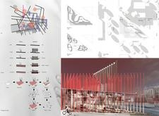Honorable mention - melbournetattooacademy architecture competition winners