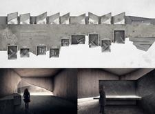 3RD PRIZE WINNER melbournetattooacademy architecture competition winners