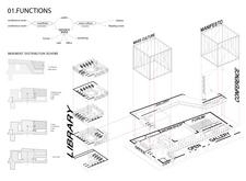 1ST PRIZE WINNER tokyopoplab architecture competition winners