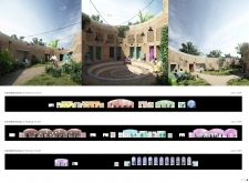 1ST PRIZE WINNER ugandanlgbtyouthasylum architecture competition winners