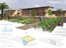 Honorable mention - ugandanlgbtyouthasylum architecture competition winners