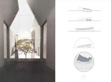 2ND PRIZE WINNER londoninternetmuseum architecture competition winners