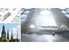 1ST PRIZE WINNER balticwaymemorial architecture competition winners