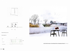 Honorable mention - balticwaymemorial architecture competition winners