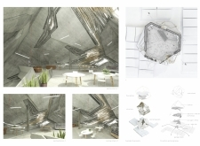 2ND PRIZE WINNER ghosttownchallenge architecture competition winners