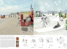 1ST PRIZE WINNER warportmicrotecture architecture competition winners