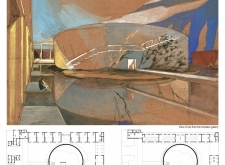 Honorable mention - revivalofthesilo architecture competition winners