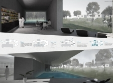 Honorable mention - rebirthofthebathhouse architecture competition winners