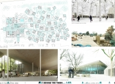 2ND PRIZE WINNER balticthermalpoolpark architecture competition winners