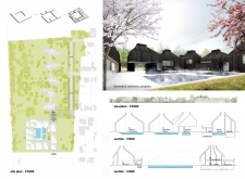 3RD PRIZE WINNER balticthermalpoolpark architecture competition winners
