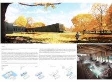 1ST PRIZE WINNER rebirthofthebathhouse architecture competition winners