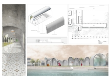 2ND PRIZE WINNER triplebridgewaterfront architecture competition winners