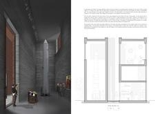 3RD PRIZE WINNER balticwaymemorial architecture competition winners