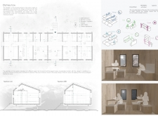 Honorable mention - himalayanmountainhut architecture competition winners
