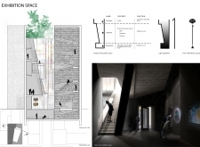 2ND PRIZE WINNER casablancabombingrooms architecture competition winners