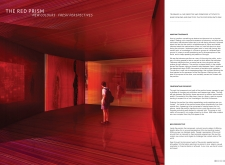2ND PRIZE WINNER redsquaretolerancepavilion architecture competition winners