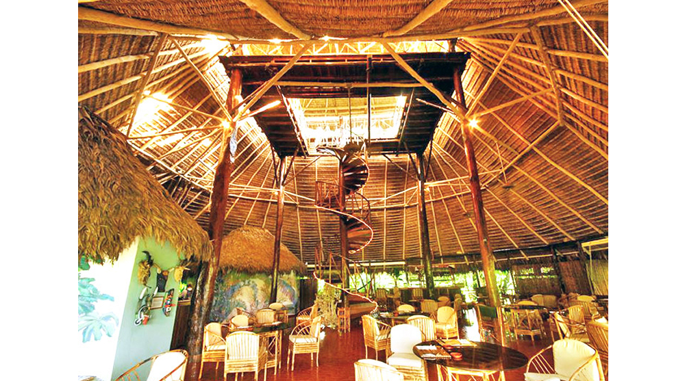 Amazing Examples of Eco Tourism Architecture